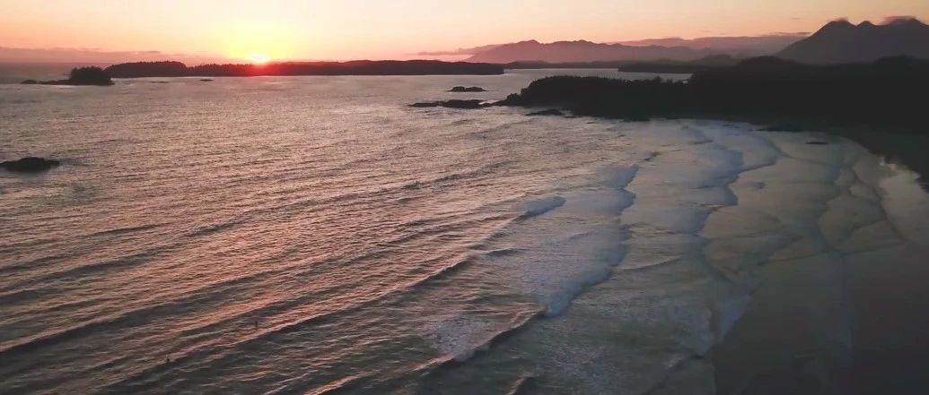 自豪!维多利亚被评为加拿大最棒的三大岛之一!!内附岛上绝美海滩哦~