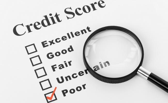 为什么信用分数高还被银行拒绝贷款?