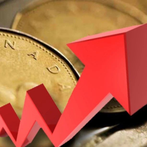 重磅 | 加元应声上涨!加拿大与英国达成前所未有协议