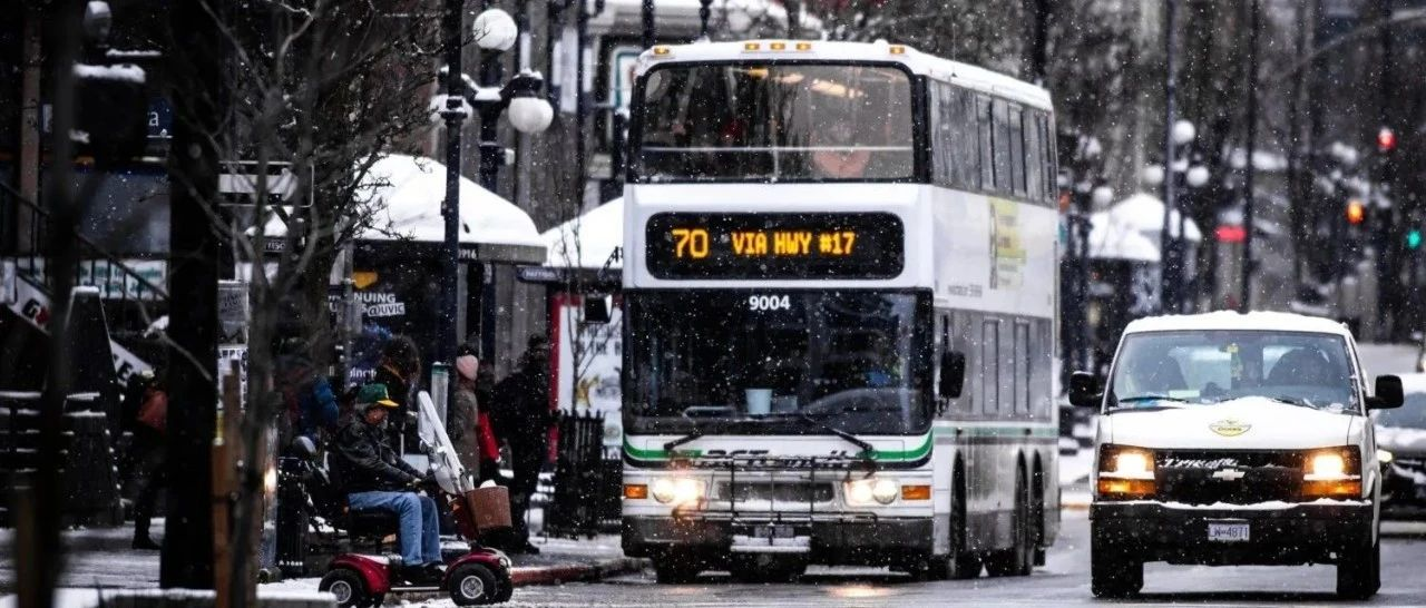 岛上今天新增5例!!维多利亚新政提议给homeless免费公交车使用?!