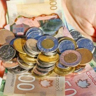 好消息?!加拿大实发工资要涨了?明年退休金保费或保持不变!
