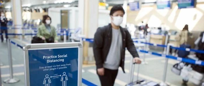 快讯|温哥华机场快速新冠检测来了!在机场检测后即可登机