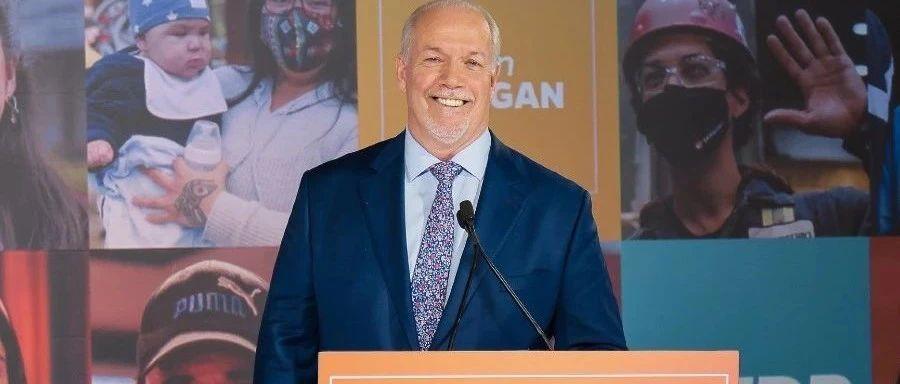 周末狂增12例!NDP获胜,租金冻结延长至明年7月份!还有更多福利承诺!!
