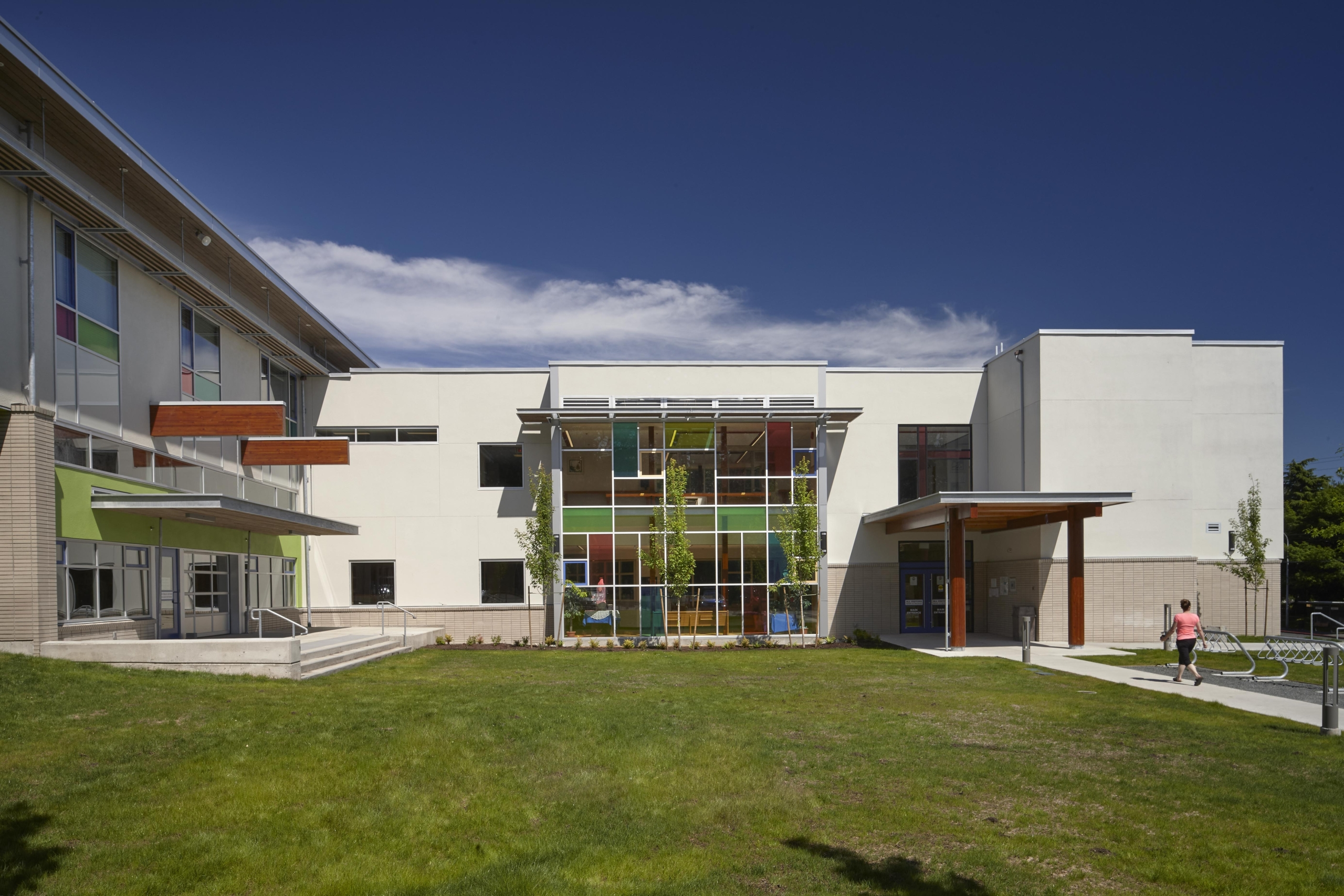 维多利亚还有这样的私立高中之圣安德鲁高中