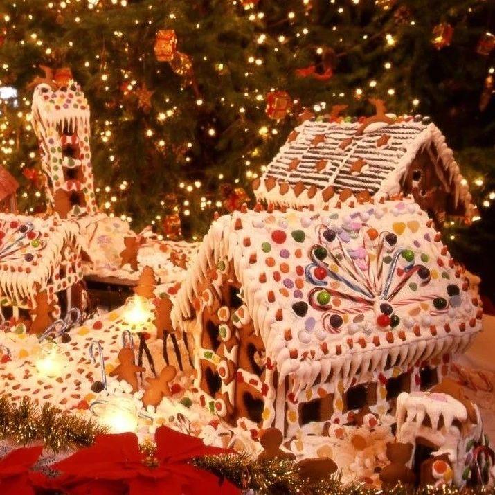本地 | 维多利亚圣诞节去哪里?据说在农场过圣诞节也是绝佳选择…