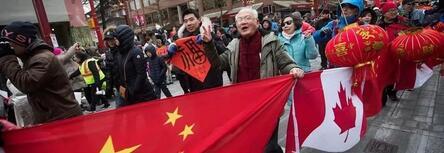 独家|加拿大华人2021有8个展望,都与自身定位有关,您认同几个?