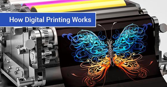 照片冲印和打印有什么区别?