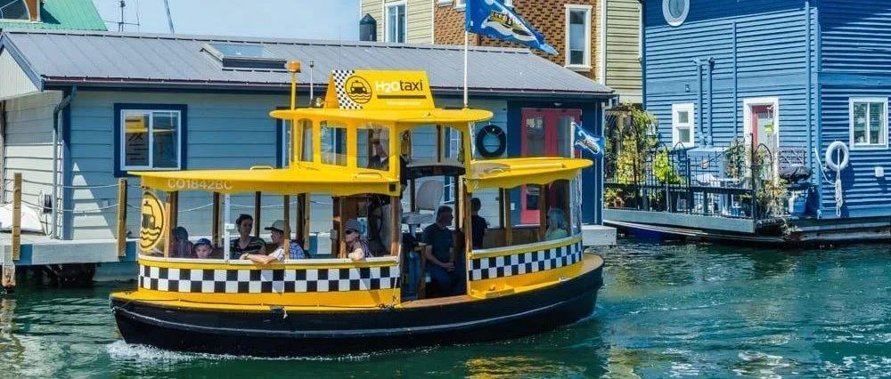 """新增21例!罕见,维多利亚DT的""""水上出租车""""被偷?!岛上又飞来两架""""毒飞机""""!!"""
