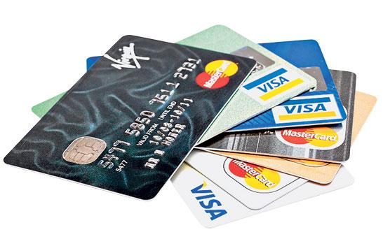 为什么在加拿大要使用信用卡