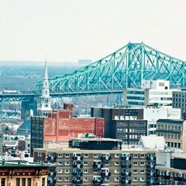 加拿大最适合做生意的城市在哪里?最差的那个我却万万没想到~