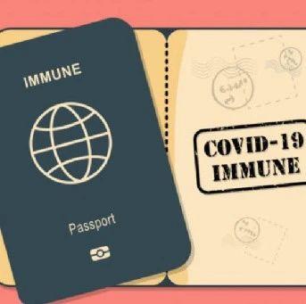 """[重磅]第三波疫情高峰或4月到来!加拿大要搞""""疫苗护照""""?"""