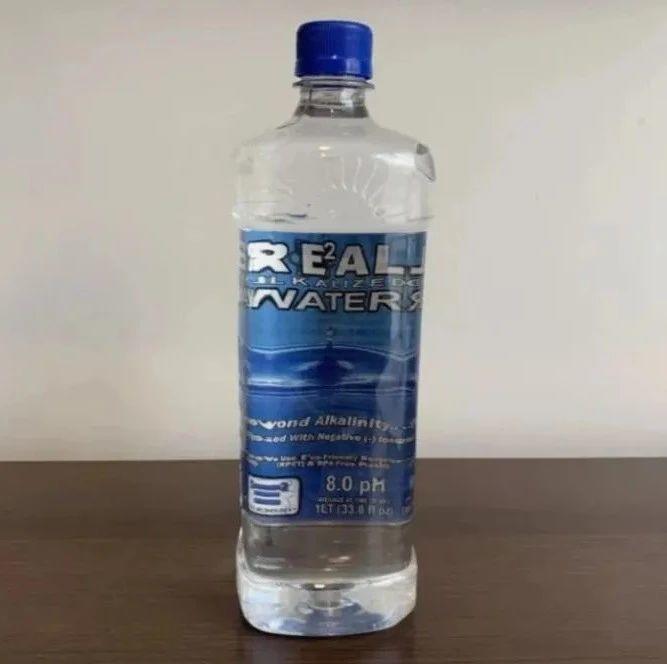[注意]Costco、Amazon热卖的瓶装水致肝衰竭!11人患病,1人肝移植!