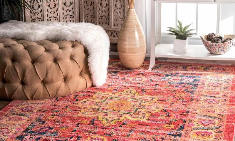 地毯文化知多少
