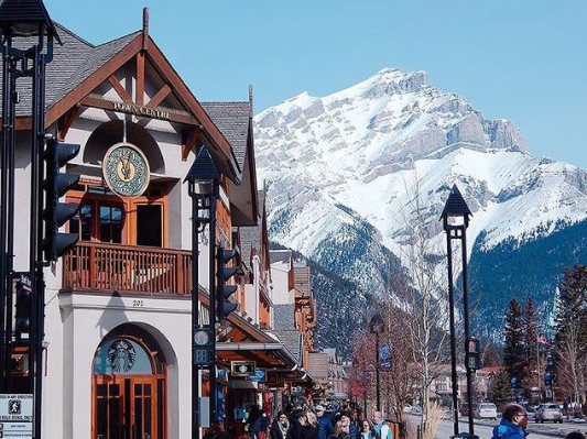 城市  | 骄傲!2021加拿大最宜居城市榜,岛上这座城市上榜啦!