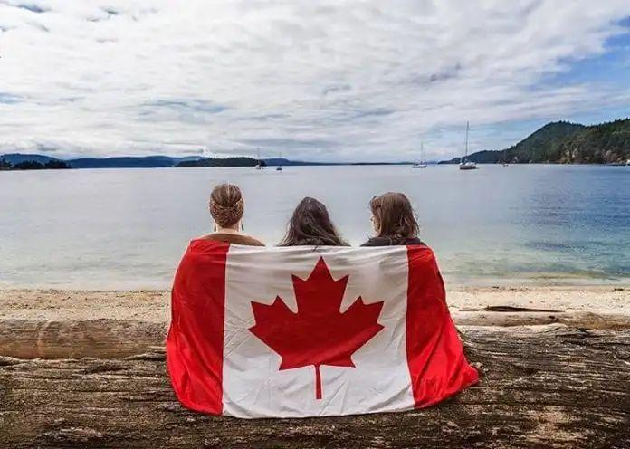排名 | 怒赞!加拿大被评选为世界上最自由的国家之一!!