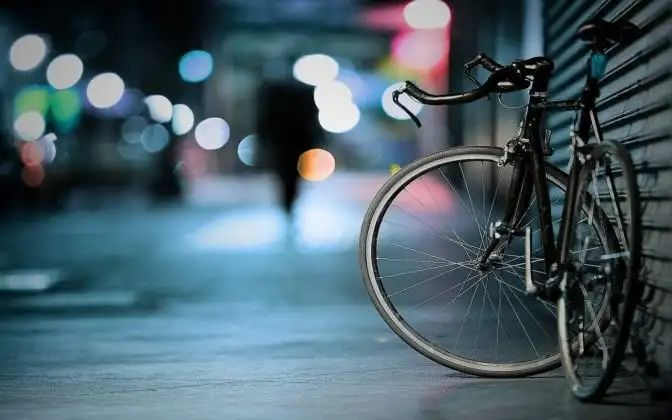 生活 | 维多利亚防盗防贼的福音!有了这个App再也不用担心丢自行车啦!!