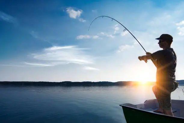 本地 | 天气暖和起来啦!维多利亚钓鱼需要准备啥证书呢?