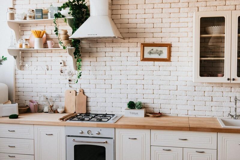 爱上厨房居然如此简单-懒人收纳包