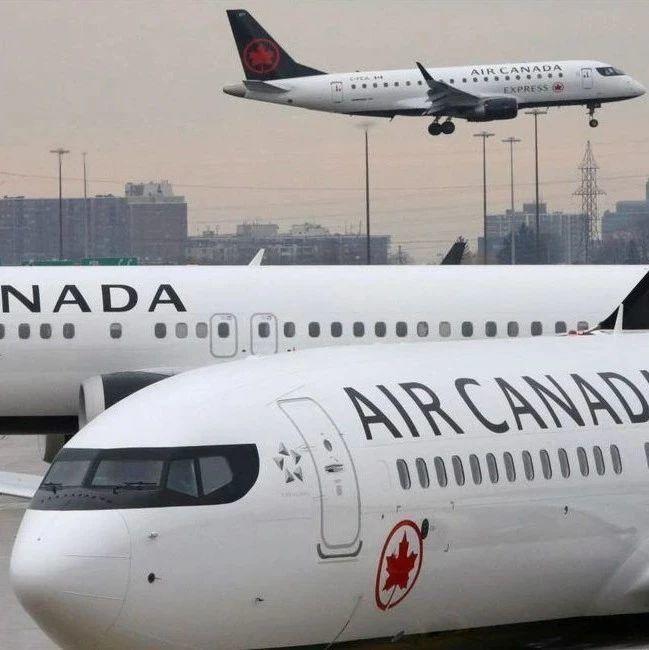 突发!加拿大宣布禁止印度、巴基斯坦航班入境。。。