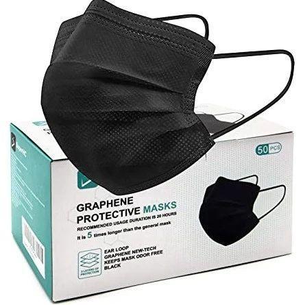 [注意]加拿大卫生部召回危害肺部口罩,学校、医疗机构都在用!