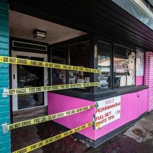着火了!维多利亚市中心美甲店起火了,损失竟高达…