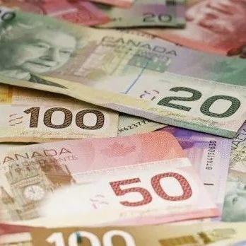 加拿大税务局跪求你去领钱!共$10亿支票未兑现,每人最多几千刀!