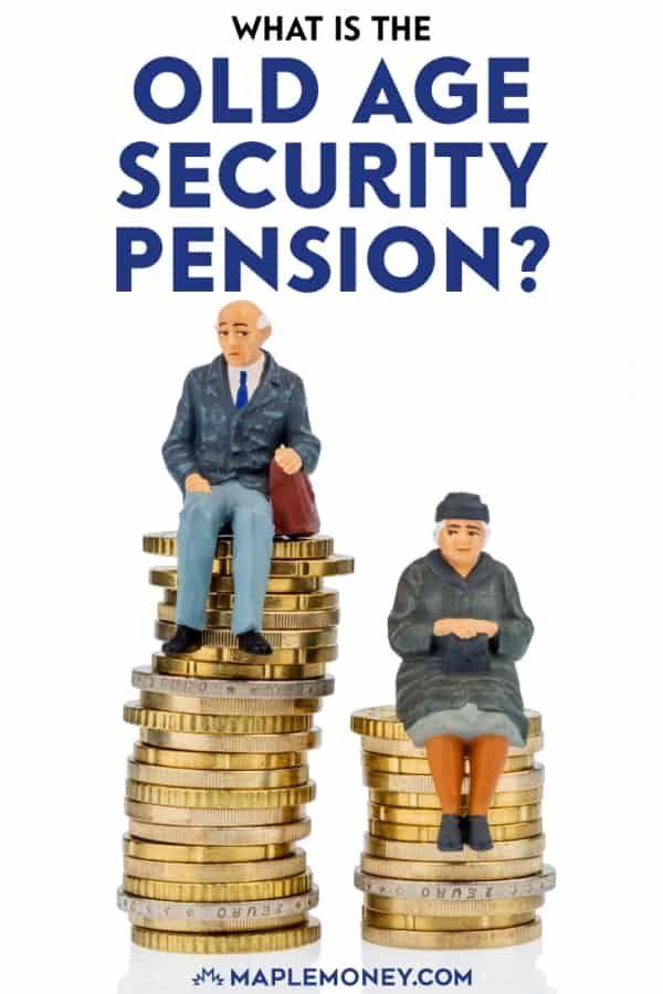 加拿大福利 –  老年金(Old Age Security,简称OAS)