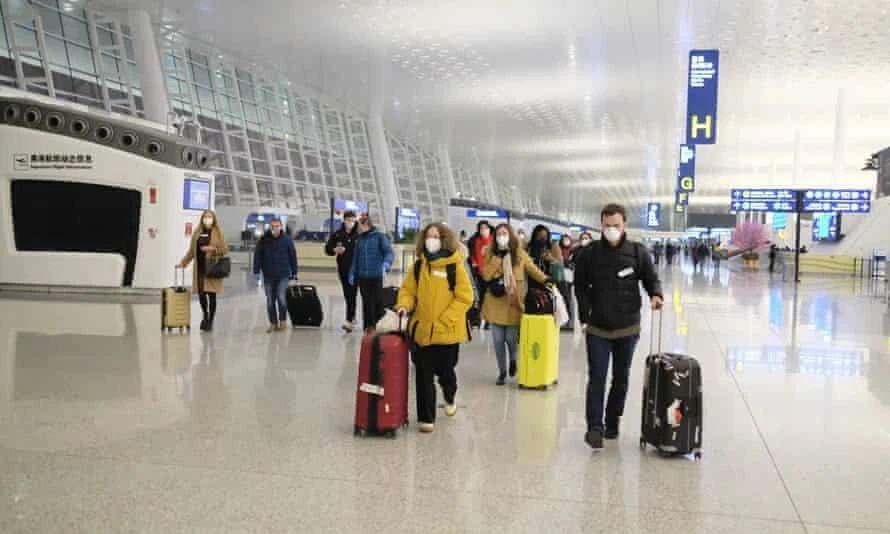 生活|机票降价啦!后疫情时期,加拿大中国往返航班大幅增加!是时候考虑回国旅程啦!