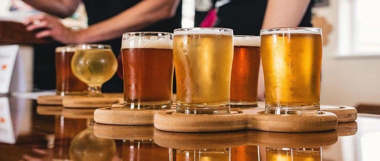 本地 爱喝啤酒岛民的福音!岛上6家酿酒厂及啤酒推荐,收藏起来打卡吧!