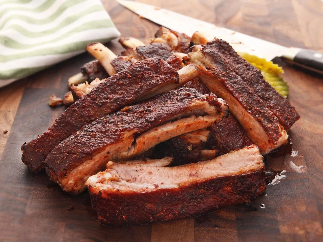 折扣|香烤猪肋排、抽纸等各种食物以及生活用品折扣!维多利亚Costco和Walmart本周精选!