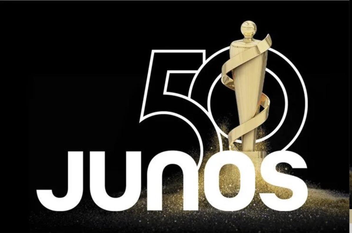 "[kingsellshomes]加国Juno奖让你想起了哪些""涉猎""地产界的音乐人"