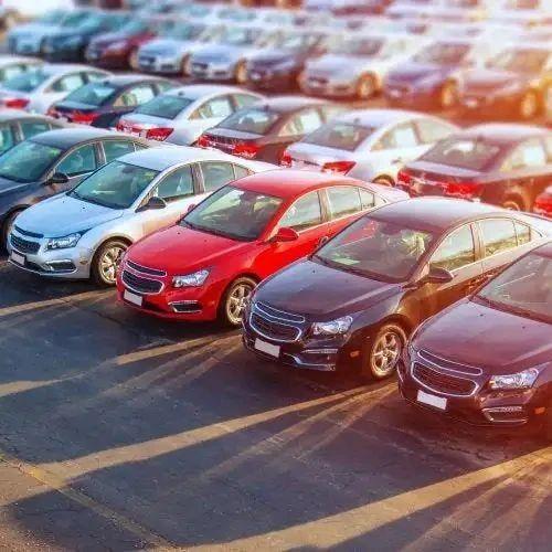关注 | 疫情的意外后果:加拿大二手车卖得比新车还贵