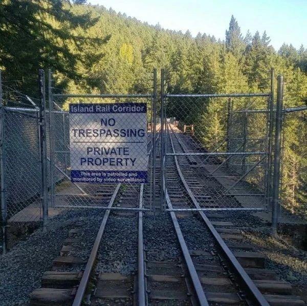 请自重!女子在UVIC总站公车上遭到了黑人X骚扰??哭,Goldstream网红铁桥被封了。。