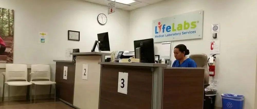 太难了!!维多利亚人力短缺,导致Lifelabs多处关闭。。